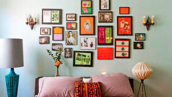 Tablolar İle Odanıza Özel Dekorasyon Yapın
