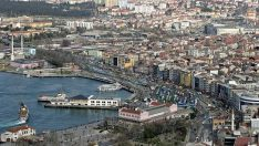 Kadıköy'de Kentsel Dönüşüm Başladı