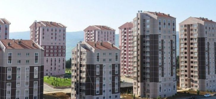 Türkiye Bankalar Birliği konut Kredisi Kullanım Verilerini Açıkladı