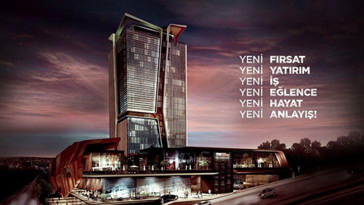 Ağaoğlu My Newwork Projesi