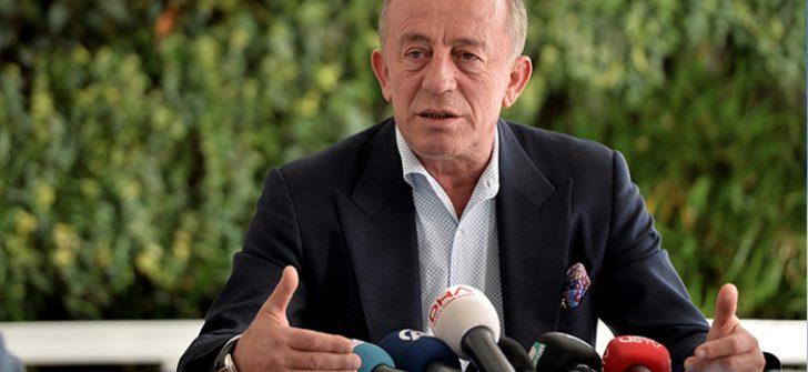 Ağaoğlu: Yabancılara Konut Satışının Artırılması Ülkedeki Döviz Gelirinin Artmasını Sağlayacak!