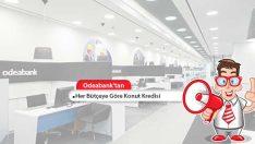 Odeabank'tan Her Bütçeye Uygun Konut Kredisi
