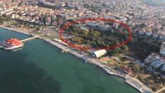 Albatros Parkı 160 Milyon Liraya Satıldı