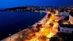 Türkiye'de Gayrimenkul Yatırımı Çanakkale'ye Kaydı