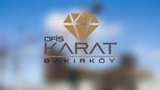Ofis Karat Bakırköy de Yüzde 18'lik Dilim Satıldı