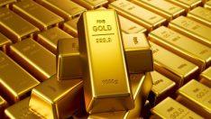 Altının Gramında Son 3 Haftanın En Düşük Seviyesi