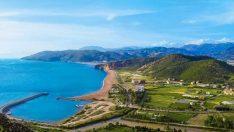 Antalya Gazipaşa'da TOKİ İçin İlk Arazi Verildi