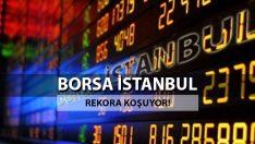 Referandum Sonrası Borsa İstanbul Yükselmeye Devam Ediyor