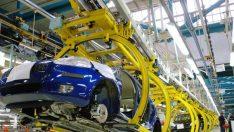 Otomotiv Üretimi Bu Yıl Rekor Kırdı