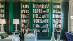 Kitaplık Dekorasyonu Fikirleri