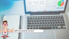 SPK Sınavında Ne Sorulur?