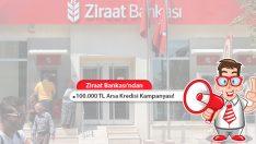 Ziraat Bankası Arsa Kredisi