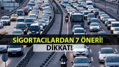 Trafik Sigortalarında Tavan Fiyat Uygulaması için 7 Farklı Yöntem Önerisi!