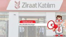 Vakıfbank'tan Yatırımcılara Özel Arsa Kredisi!