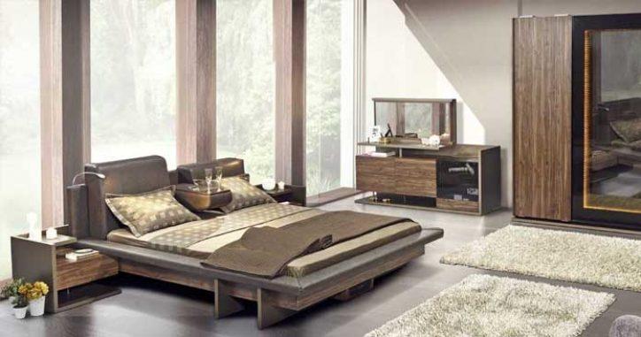 Yatak Odası Dekorasyonunda En Doğru Zemin Tercihi Nasıl Olmalıdır?