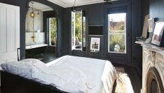 Yatak Odaları İçin Dramatik Etki Nasıl Yaratılır?