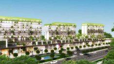 Endülüs Park Rezidans ve AVM Projesi