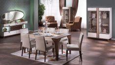 Yemek Odası Dekorasyonu Yaparken Nelere Dikkat Etmek Gerekir?