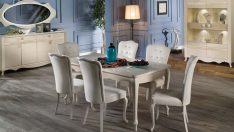 Muhteşem Bir Yemek Odası Dekorasyonu İçin Tüyolar
