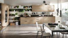 Mutfak İçin Tercih Edilebilecek Dekorasyon Tarzları