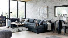Çarpıcı ve Modern Oturma Odası Dekorasyon Fikirleri