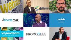 Türkçe Yayın Yapan Takip Edilmesi Gereken Sosyal Medya & Pazarlama Blogları