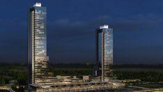 Elmar Towers Konut Projesi