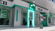TEB'den Kefilsiz, Teminatsız, Anında 30.000 TL'ye Kadar CEPTETEB Kampanyası!