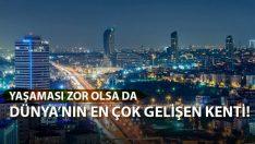 İstanbul, İzmir ve Ankara Konut Açısından Dünyanın En Çok Getiri Sağlayan İlk 10'unda!