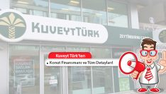 Kuveyt Türk Konut Finansmanı Kar Payı Oranı, Başvurusu ve Detayları!