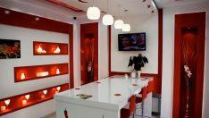 Eviniz İçin Birbirinden Güzel 12 Niş Dekorasyon Fikri