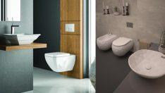 Banyolar İçin Göz Kamaştırıcı 4 Yeni Takım