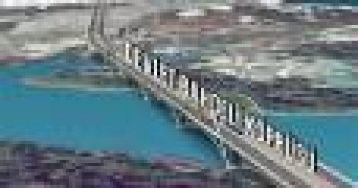 Adana Trafiği, Devlet Bahçeli Köprüsü'yle Rahatlayacak!