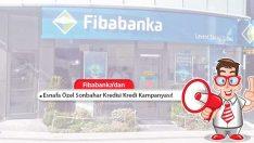 Fibabanka'dan Esnafa Özel 70.000 TL İşletme Kredisi Kampanyası!