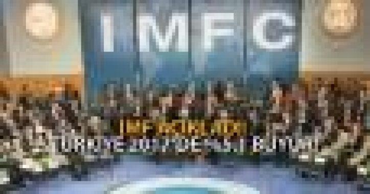 IMF Türkiye'nin Büyüme Tahminini 2 Katına Çıkarttı!