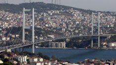 İstanbul'da Hayrete Düşüren DASK'lı Konut Sayısı!