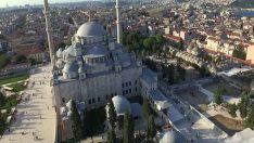 İstanbul'daki Konutların Yaşı Belirlendi! En Yaşlı İlçe Fatih!
