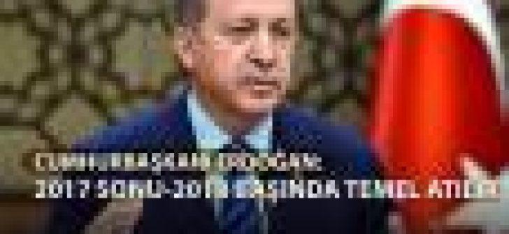 Kanal İstanbul'un Temeli Ne Zaman Atılacak?