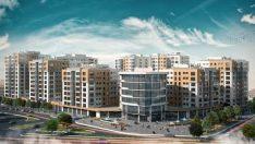 Nevşehir Emlak Konut Projesi