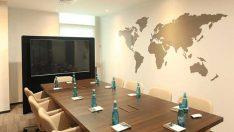 Toplantı Odaları İçin Dekorasyon Önerileri