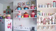 Ucuz Eşyalar İle Mutfak Düzenleme Önerileri