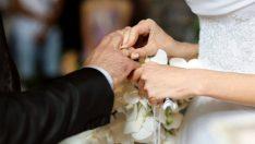 Yeni Evlenecek Çiftlere Müjde! Devlet 42 Bin TL Destekte Bulunuyor!