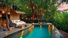 Yüzme Havuzunun Dekorasyonu Nasıl Olmalıdır?