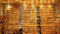 2.5 Ton Altının Yüzde 23'ü İstanbul'dan! Altına Tahvili İhracı Rakamları Açıklandı!