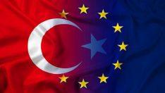 Avrupa Birliği Türk İnşaat Sektörüne Güveniyor!