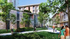 Başakşehir Evleri 2 Konut Projeleri