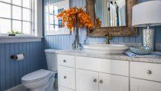Banyolar İçin En Kolay 5 Kendin Yap Dekorasyon Fikri