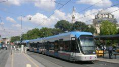 Eminönü – Alibeyköy Tramvay Hattı O Tarihte Açılacak!