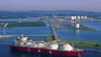 Enerji Bakanı Açıkladı! İki Yüzer LNG Ünitesi Devreye Sokulacak!