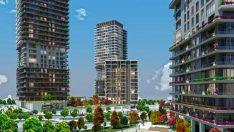 Evvel Adım İstanbul Konut Projesi